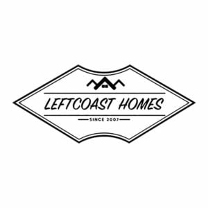 Leftcoast Homes Logo